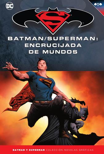 [DC - Salvat] Batman y Superman: Colección Novelas Gráficas - Página 9 061_ba10