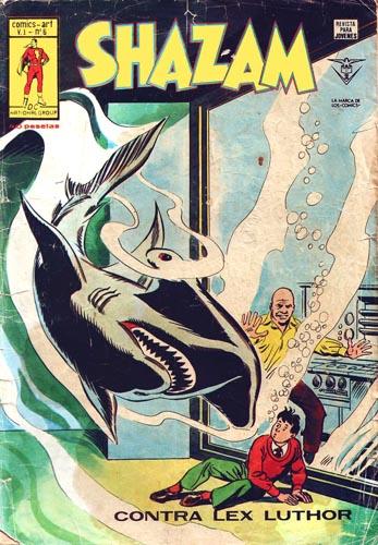 [Valenciana, Vértice, Bruguera] DC Comics 0620