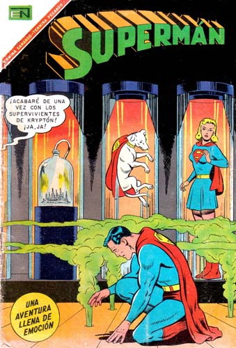 [Editorial NOVARO] Universo DC 062010
