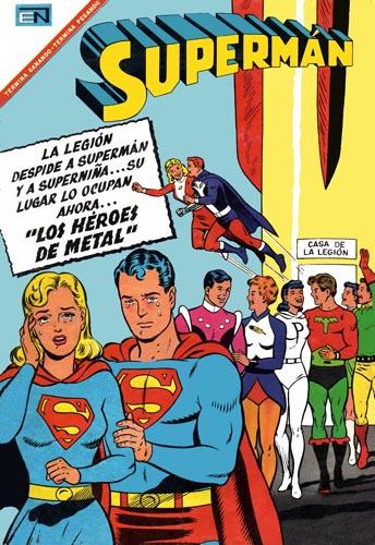 [Editorial NOVARO] Universo DC 062110