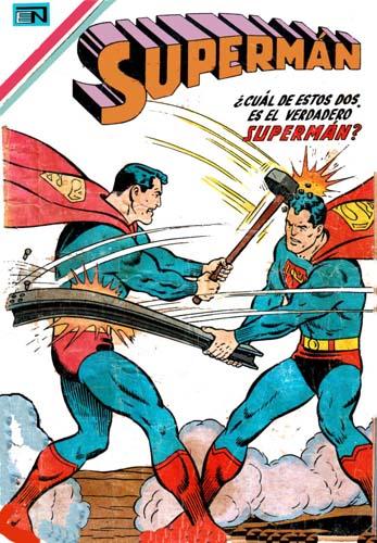 [Editorial NOVARO] Universo DC 062411