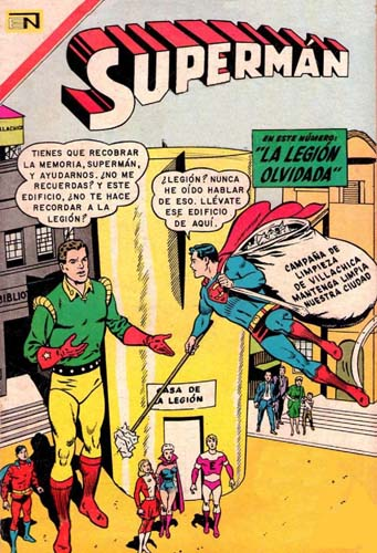 [Editorial NOVARO] Universo DC 062510
