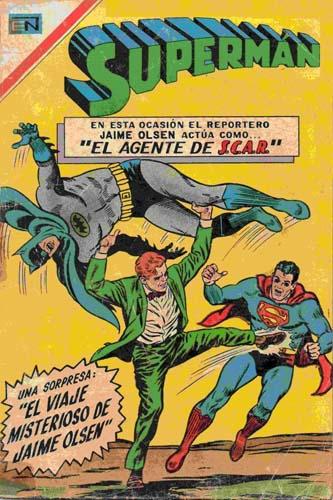[Editorial NOVARO] Universo DC 062610