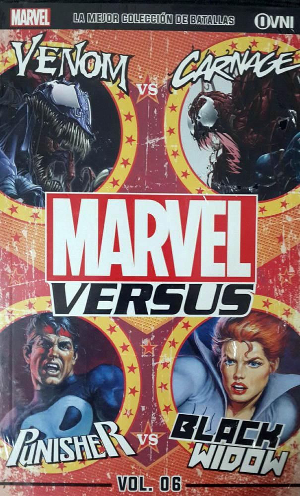 [OVNI Press] Marvel Comics y otras - Página 9 0627