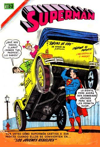 [Editorial NOVARO] Universo DC 062710