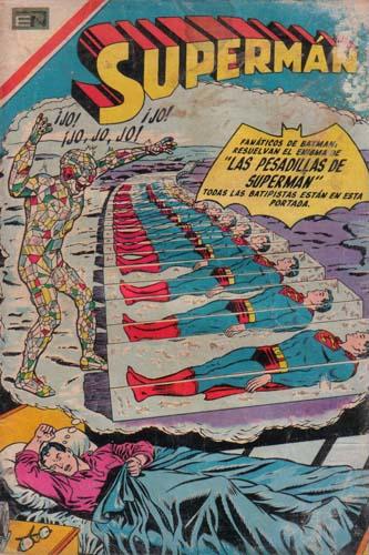 [Editorial NOVARO] Universo DC 062810
