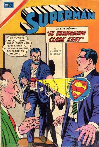 [Editorial NOVARO] Universo DC 062910