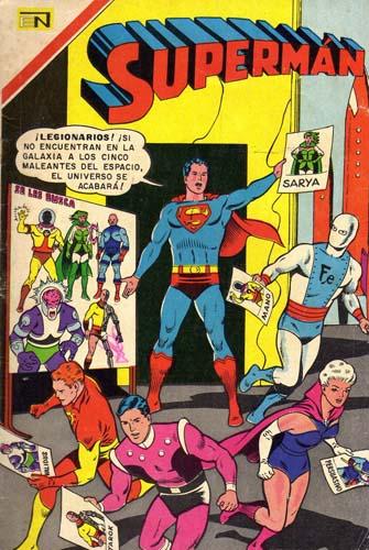 [Editorial NOVARO] Universo DC 063010