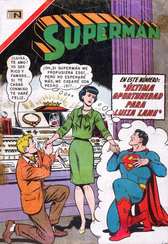 [Editorial NOVARO] Universo DC 063110