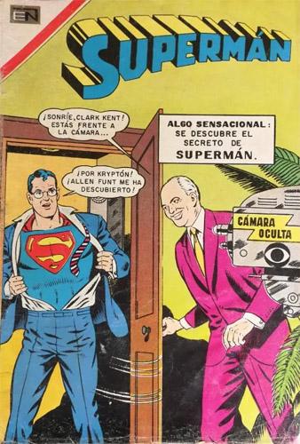 [Editorial NOVARO] Universo DC 063210