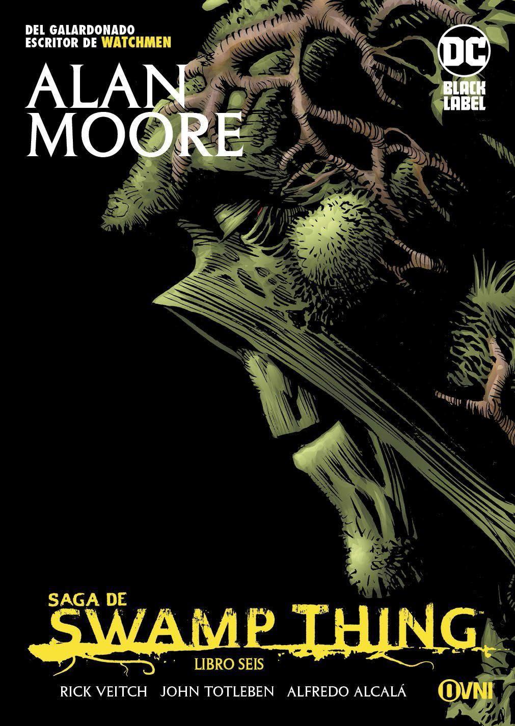 [OVNI Press] DC Comics 0633