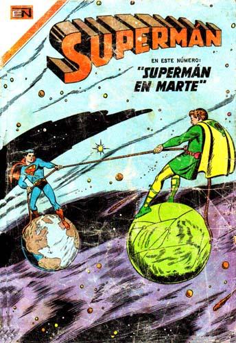 [Editorial NOVARO] Universo DC 063310