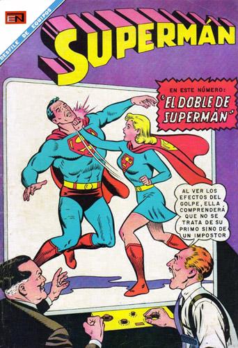 [Editorial NOVARO] Universo DC 063710