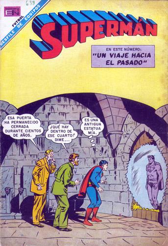 [Editorial NOVARO] Universo DC 063810