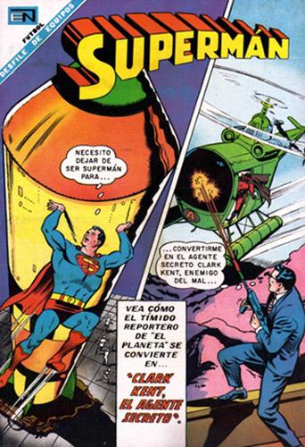 [Editorial NOVARO] Universo DC 064110
