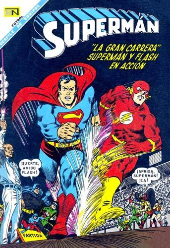 [Editorial NOVARO] Universo DC 064210