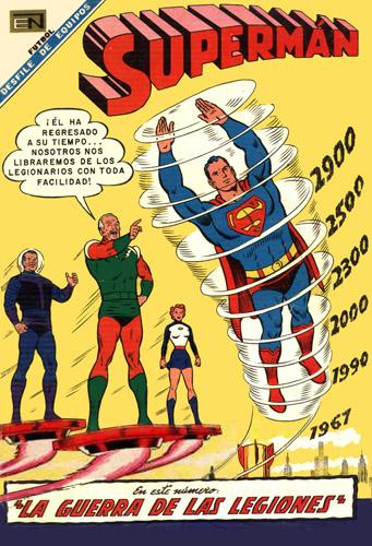 [Editorial NOVARO] Universo DC 064310