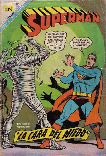 [Editorial NOVARO] Universo DC 064510