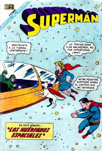 [Editorial NOVARO] Universo DC 064610