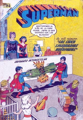 [Editorial NOVARO] Universo DC 064710