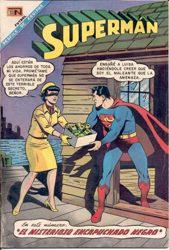 [Editorial NOVARO] Universo DC 064810