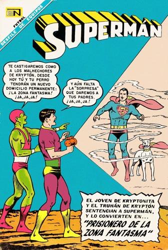 [Editorial NOVARO] Universo DC 064910