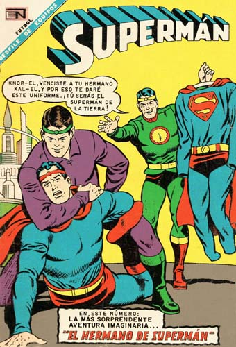 [Editorial NOVARO] Universo DC 065110