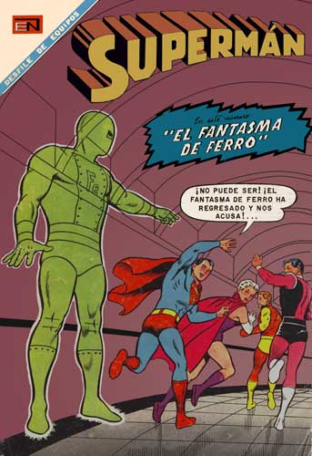 [Editorial NOVARO] Universo DC 065210