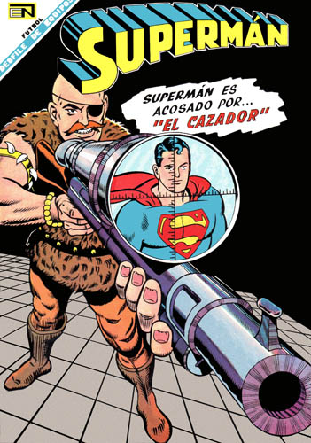 [Editorial NOVARO] Universo DC 065610
