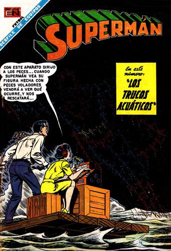 [Editorial NOVARO] Universo DC 065711