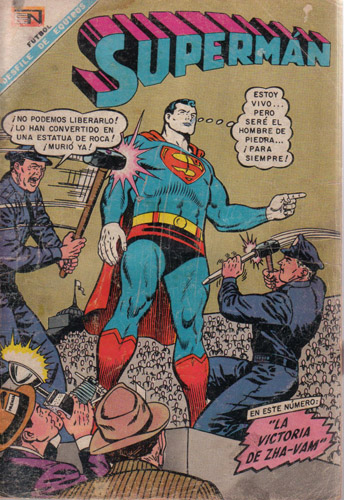[Editorial NOVARO] Universo DC 065810