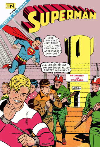 [Editorial NOVARO] Universo DC 066010