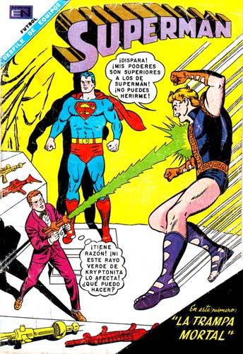 [Editorial NOVARO] Universo DC 066110