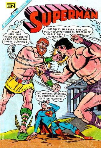 [Editorial NOVARO] Universo DC 066210