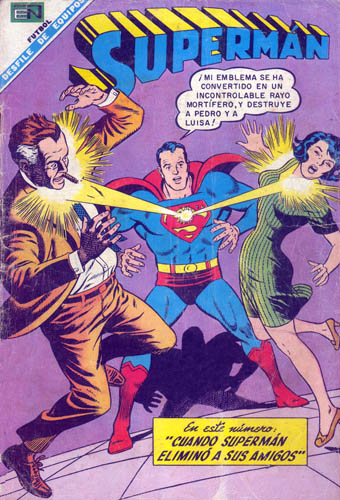 [Editorial NOVARO] Universo DC 0663b10