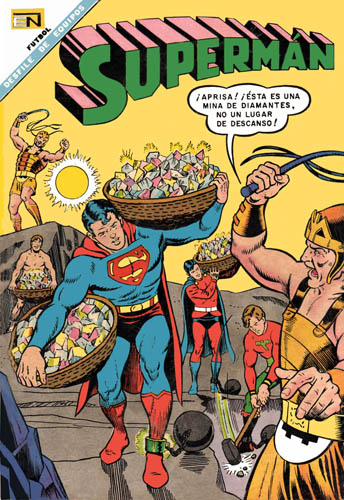 [Editorial NOVARO] Universo DC 066410