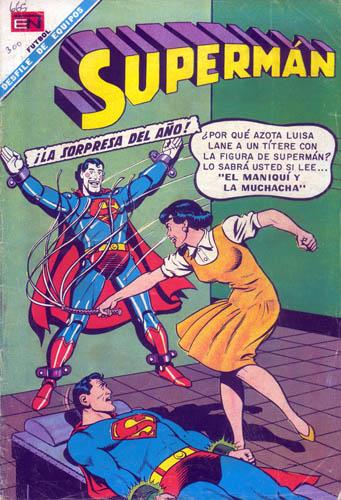 [Editorial NOVARO] Universo DC 066510