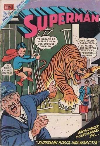 [Editorial NOVARO] Universo DC 066610
