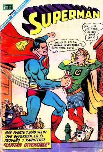 [Editorial NOVARO] Universo DC 066710