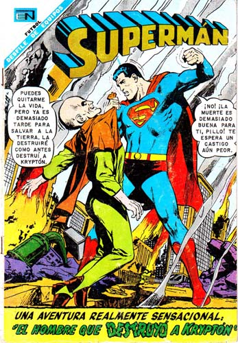 [Editorial NOVARO] Universo DC 066810