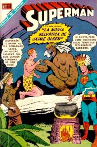 [Editorial NOVARO] Universo DC 067010