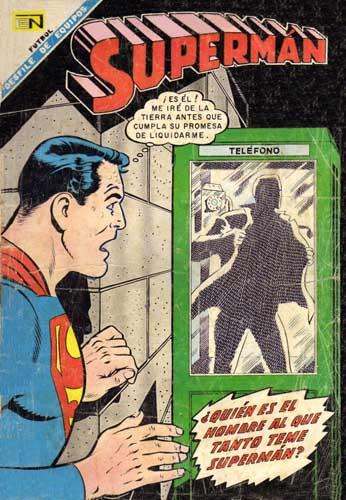 [Editorial NOVARO] Universo DC 067110