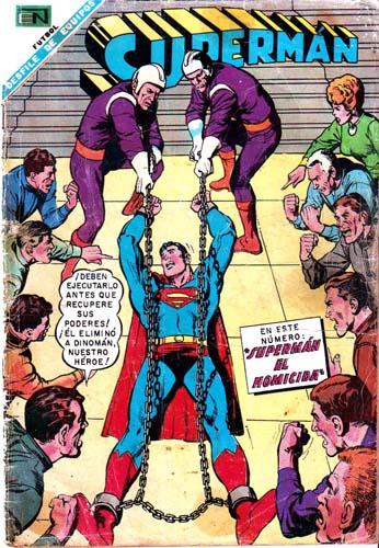 [Editorial NOVARO] Universo DC 067210