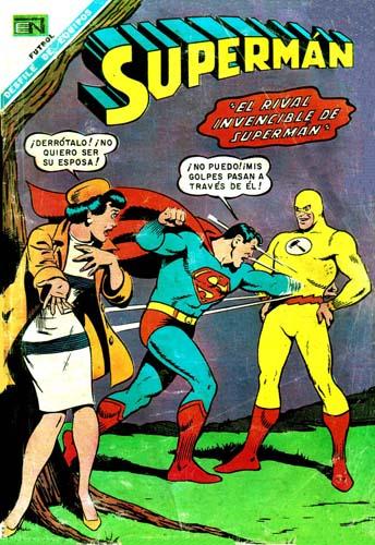 [Editorial NOVARO] Universo DC 067410