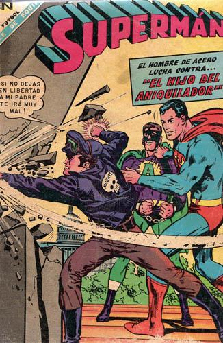 [Editorial NOVARO] Universo DC 067610