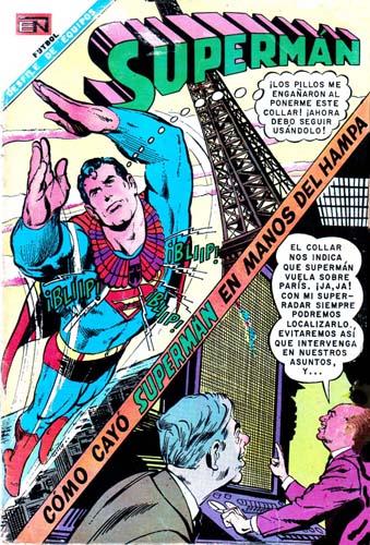 [Editorial NOVARO] Universo DC 067710