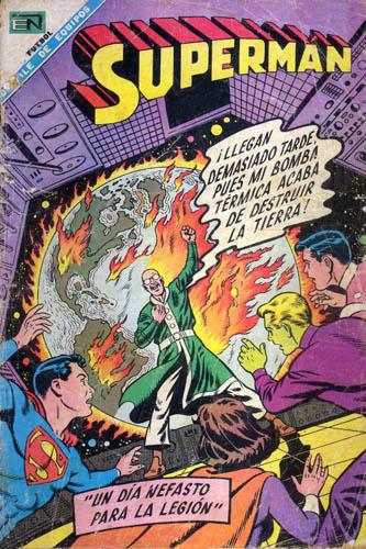 [Editorial NOVARO] Universo DC 067810