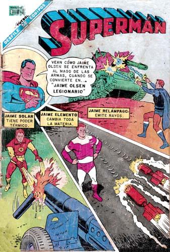 [Editorial NOVARO] Universo DC 067910