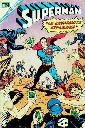 [Editorial NOVARO] Universo DC 068010