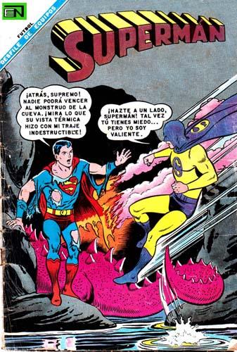 [Editorial NOVARO] Universo DC 068110